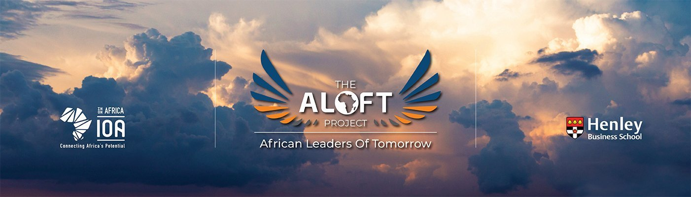 African Leaders of Tomorrow (ALofT) Project