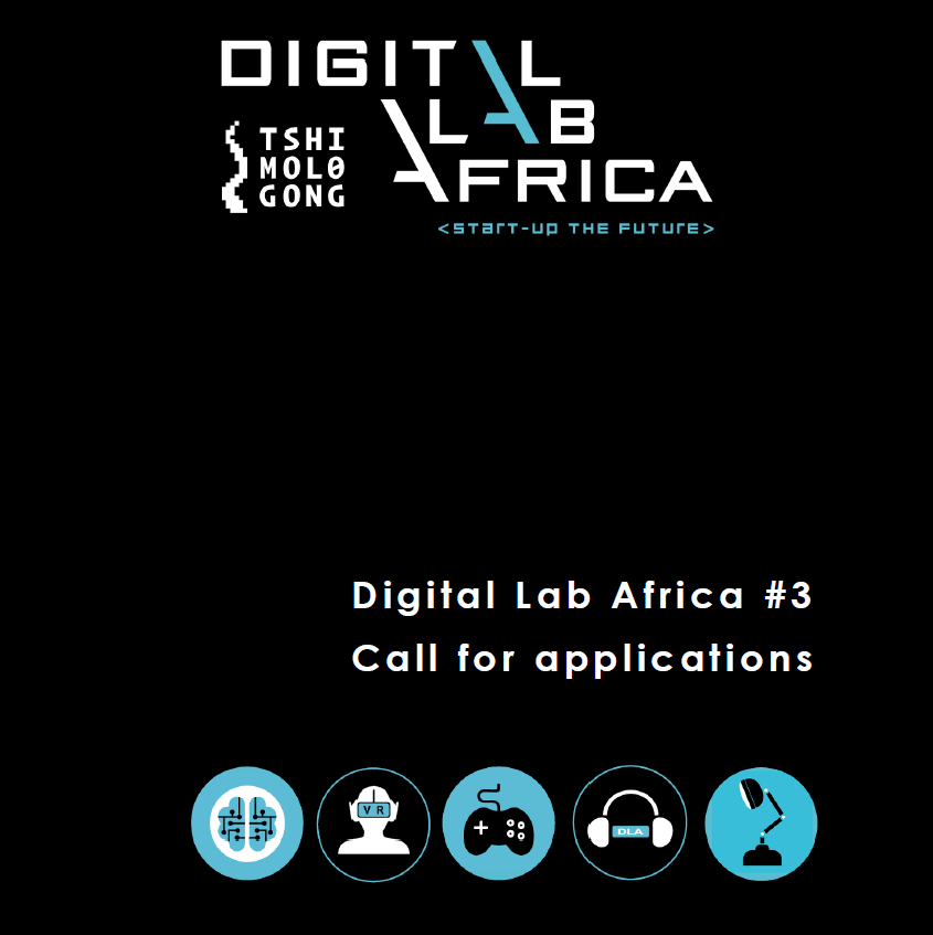 Digital Lab Africa Competition