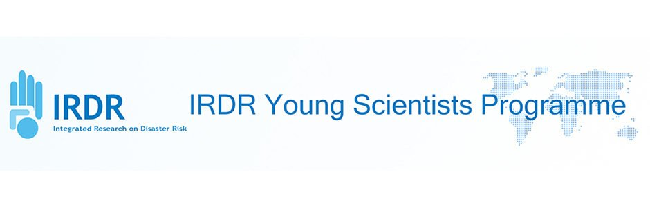 IRDR Young Scientists Programme