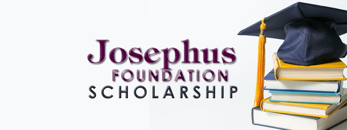Josephus Foundation Scholarship