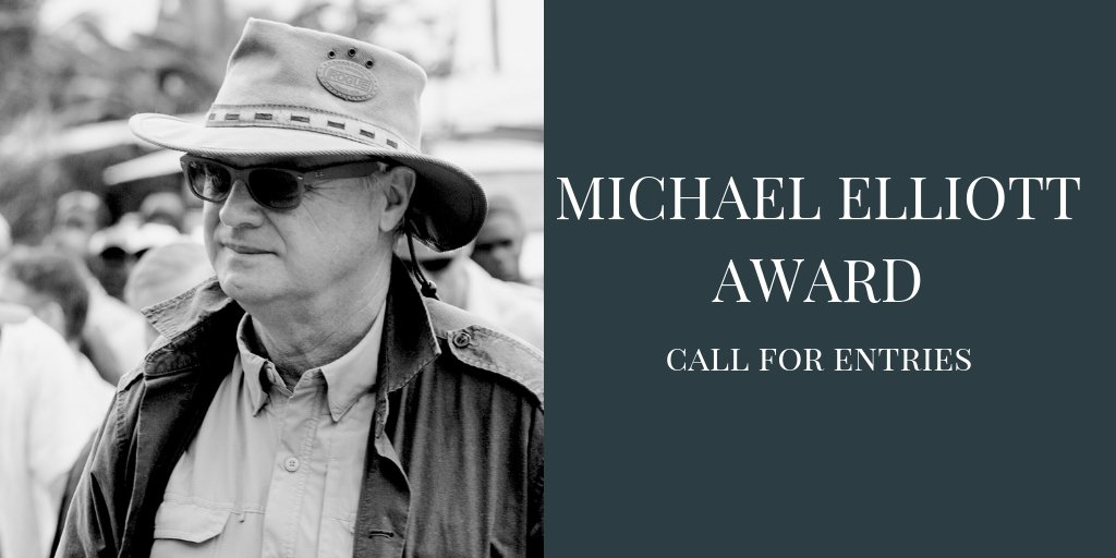 Michael Elliott Award for Excellence in African Storytelling