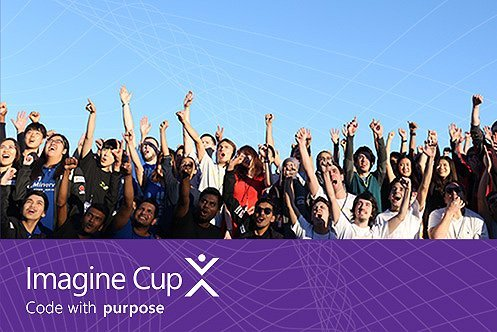 Microsoft Imagine Cup Global Competition