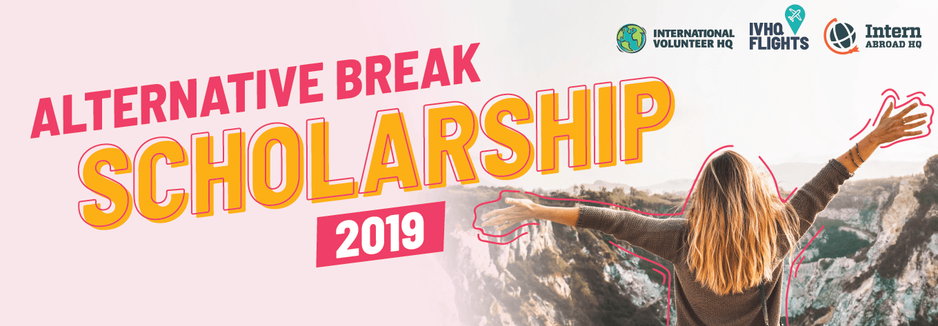 International Volunteer HQ's Alternative Break Scholarship