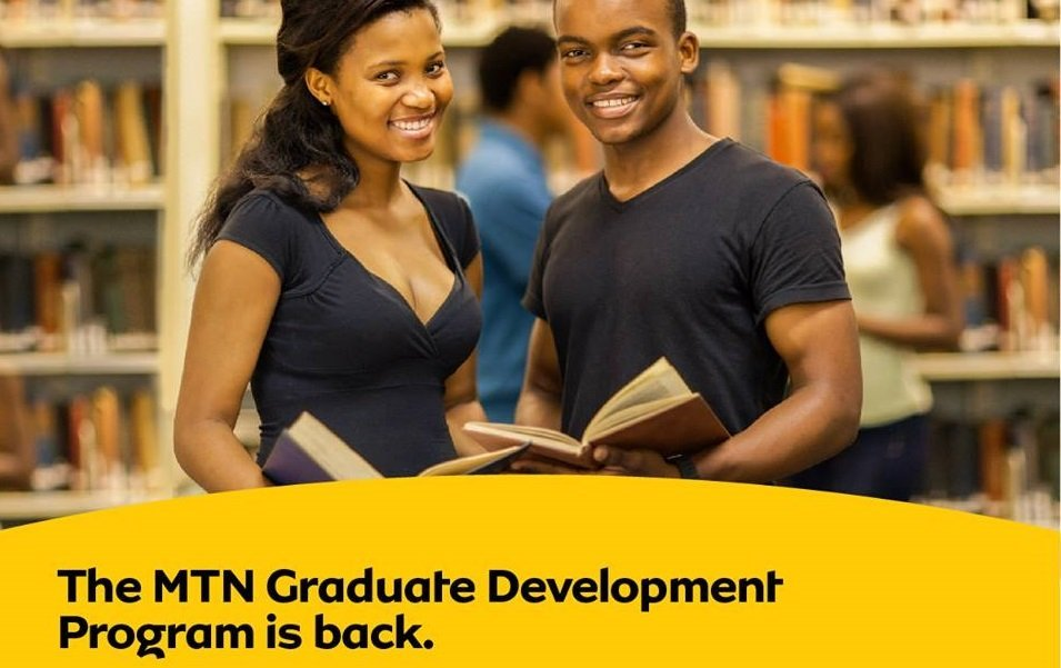 MTN Nigeria Global Graduate Development Programme