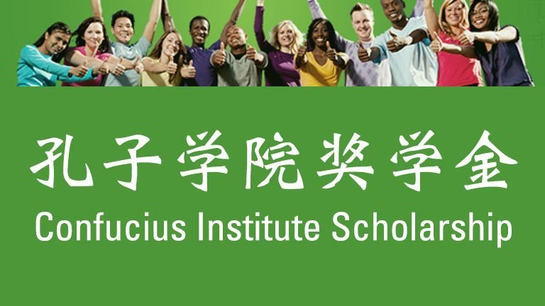 Confucius Institute Scholarship Program 2020 in China | Fully Funded