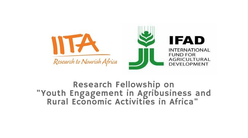 IITA Research Fellowship