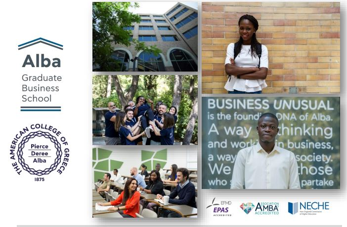 Leventis Foundation MBA and MSc Scholarships