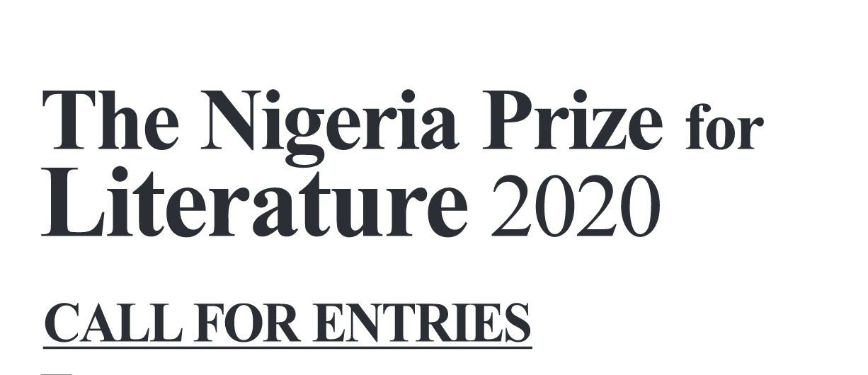 Nigeria Liquefied Natural Gas (NLNG) Prize for Literature