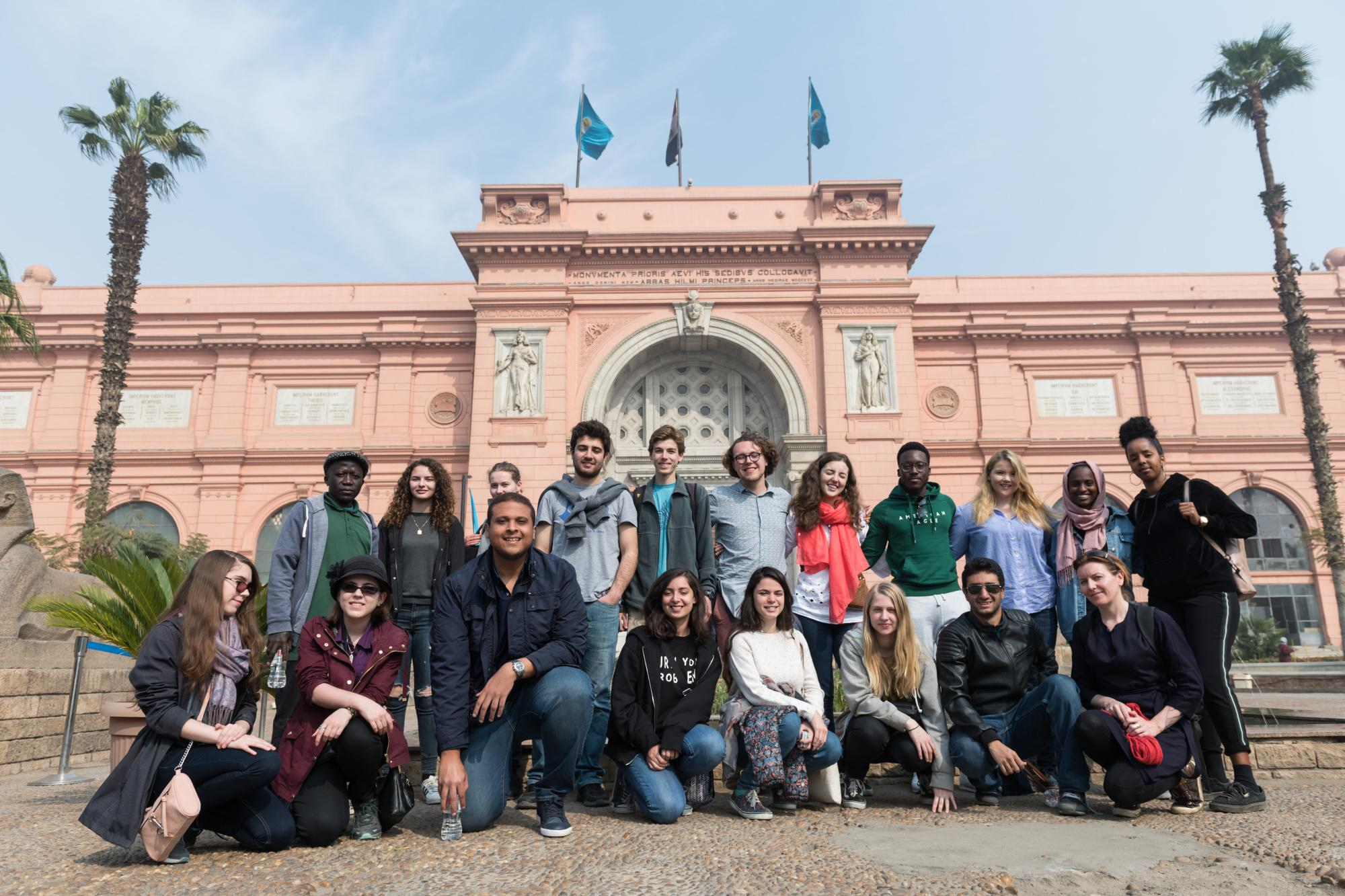 Yousef Jameel '68 PhD Fellowships 2019