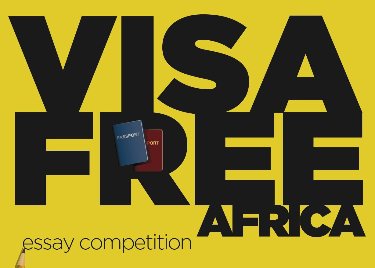 55Voices for a Visa Free Africa Writing Competition