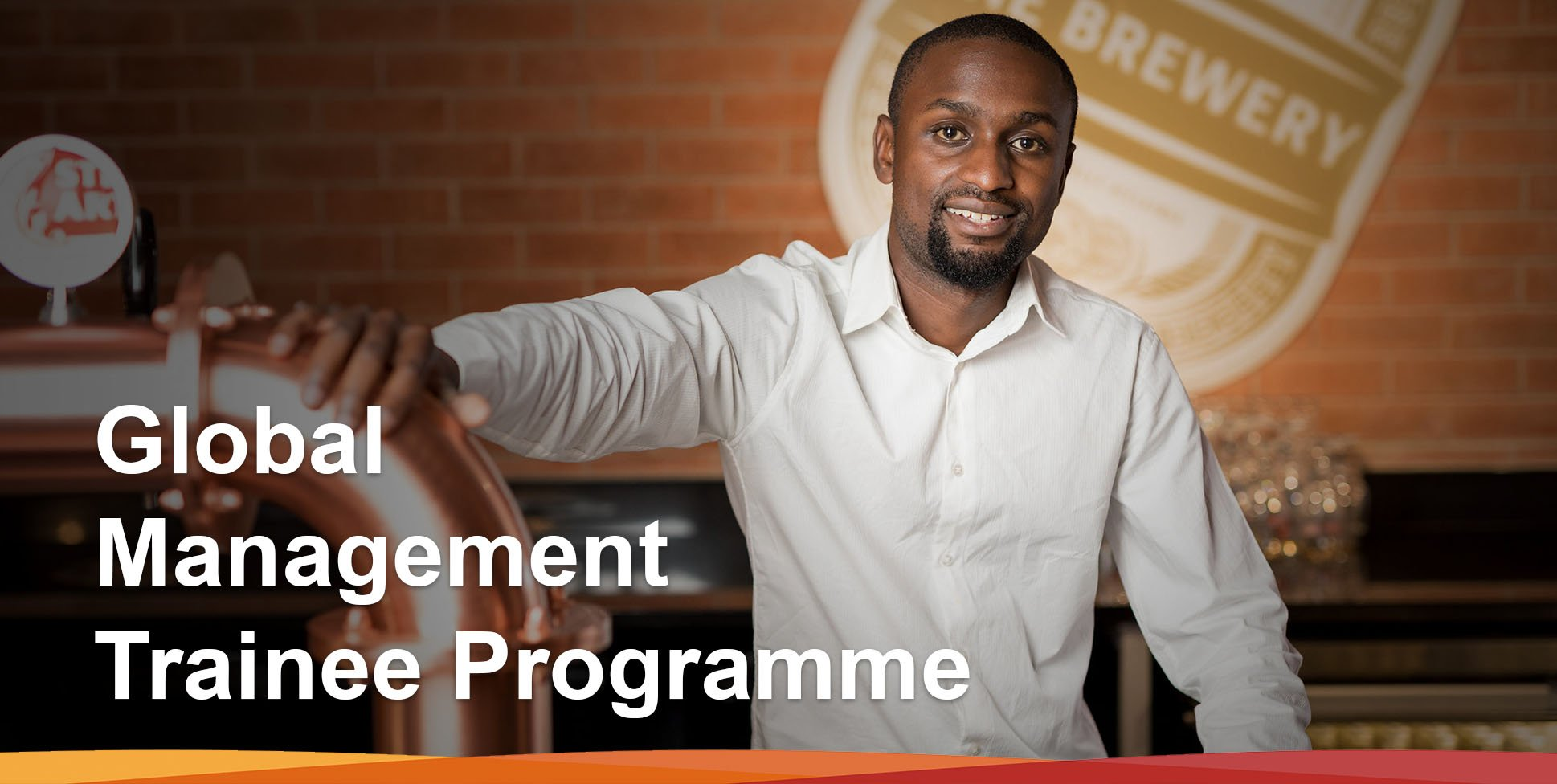 AB InBev Global Management Trainee Program