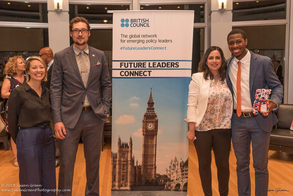 British Council Future Leaders Connect