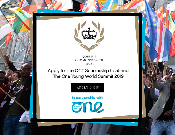 Queen's Commonwealth Trust Scholarship