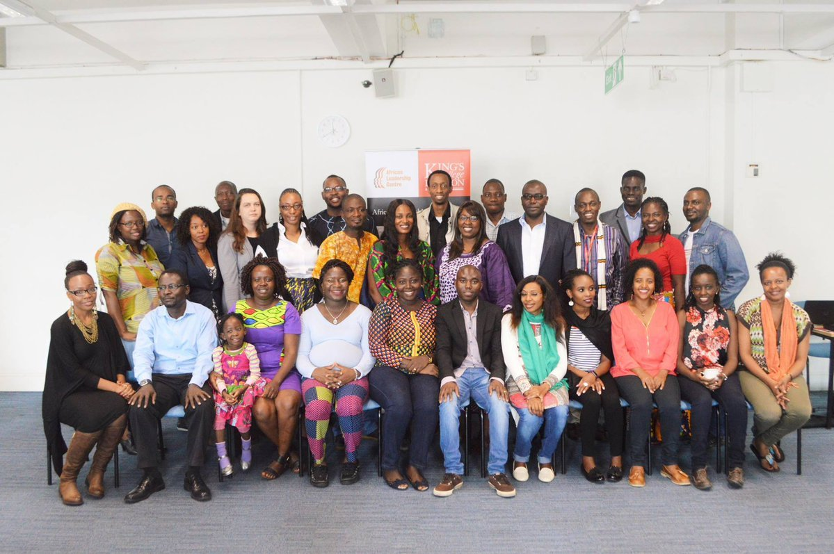 ALC 2019 Peace, Security and Development Fellowships for African Scholars