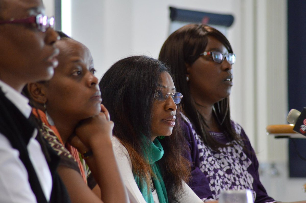 ALC Peace & Security Fellowships for African Women