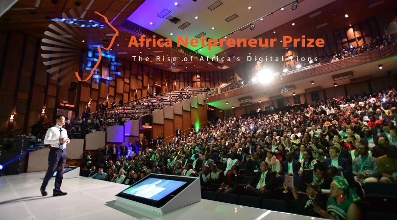 Jack Ma Foundation Africa Netpreneur Prize Initiative