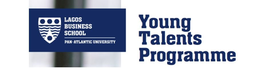 Lagos Business School (LBS) Young Talents Programme