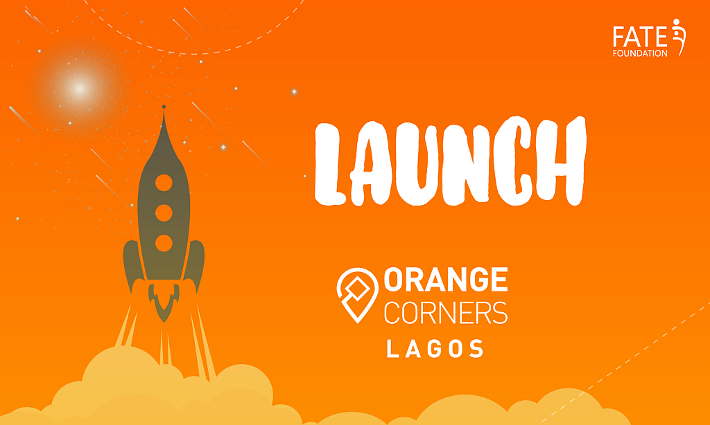 Orange Corners Nigeria Program