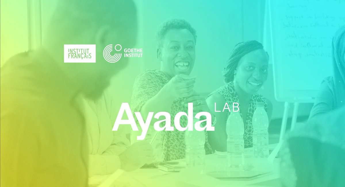 Ayada Lab Incubation and Acceleration Program
