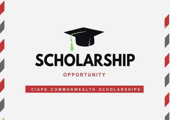 CIAPS Commonwealth Scholarships for Postgraduate Studies