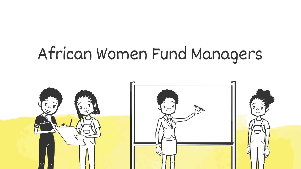 African Women Leadership Fund (AWLF) Program