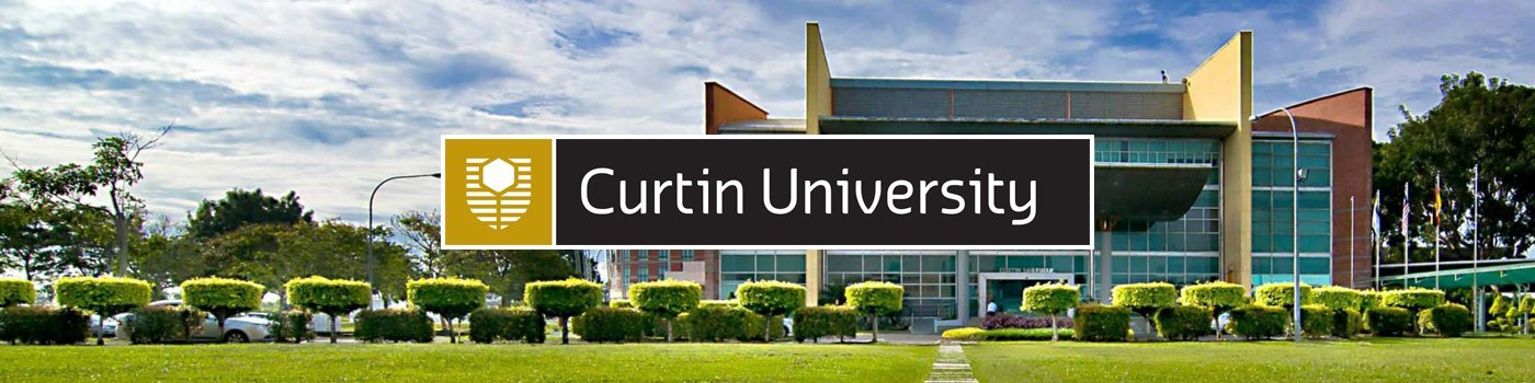 Australian Government Research Training Program (RTP) Scholarships at Curtin University
