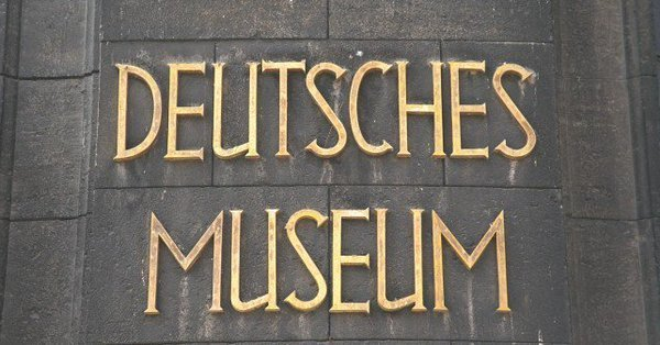 Deutsches Museum Scholar-in-Residence Program