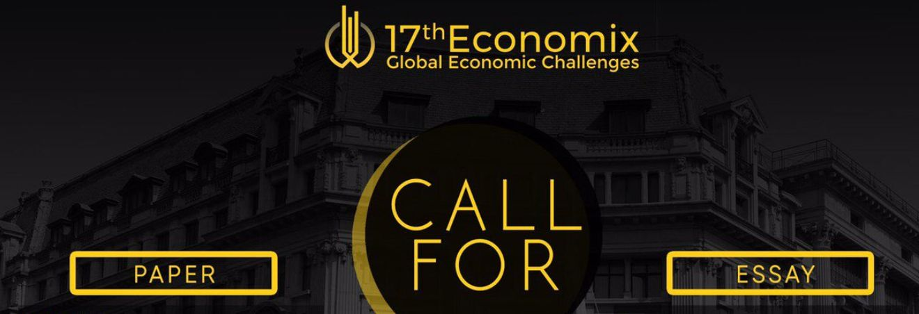 Economix Global Economic Challenges Contest