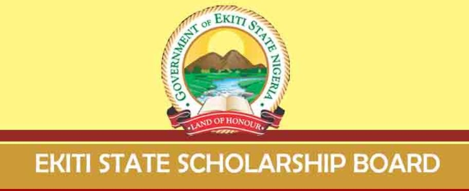 Ekiti State Government Scholarship and Bursary