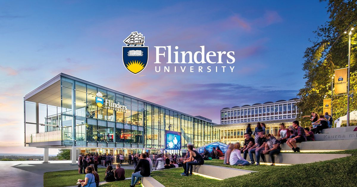 Australian Government Research Training Program (RTP) Scholarships 2020 at Flinders University
