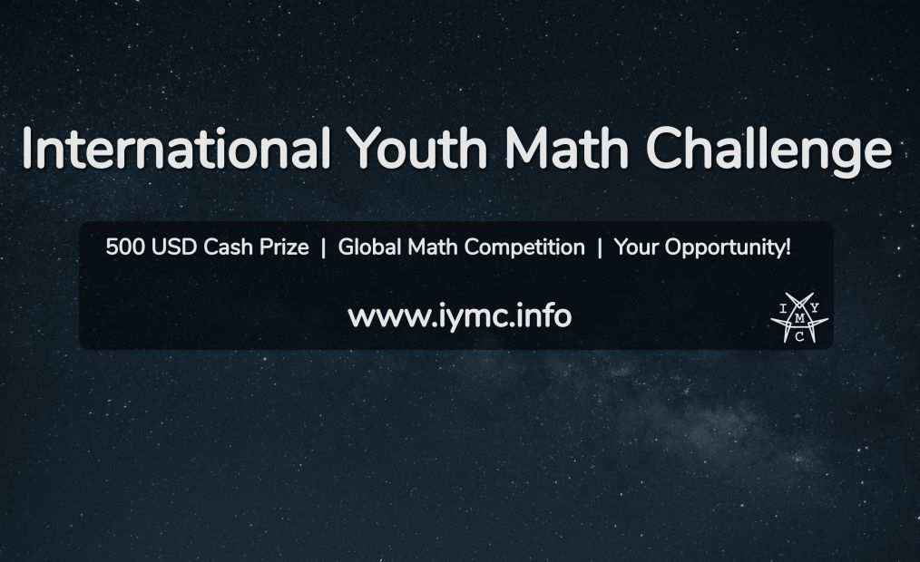 International Youth Math Challenge 2019
