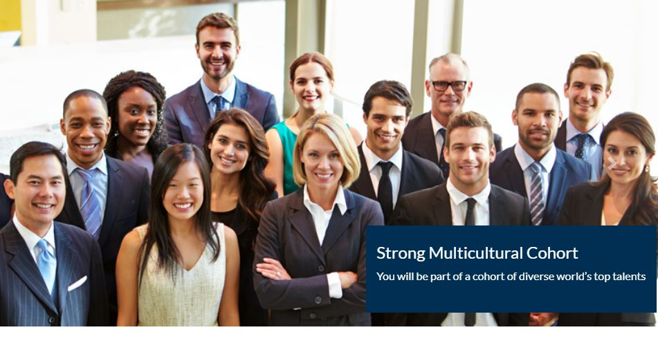 World Bank Group IFC Young Professionals Program