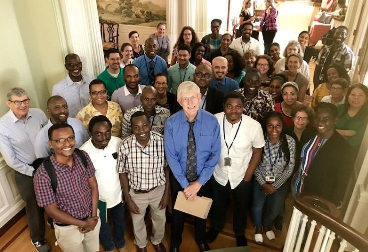 African Academy of Sciences (AAS) Postdoctoral Fellowship