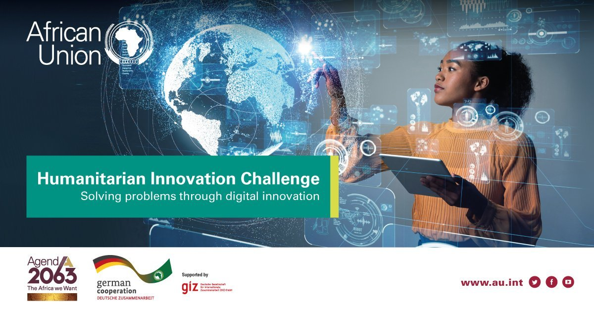 African Union Humanitarian Innovation Challenge