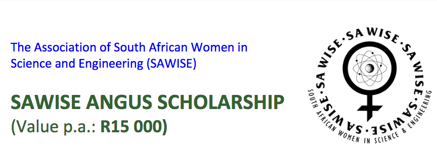 SAWISE Angus Scholarship