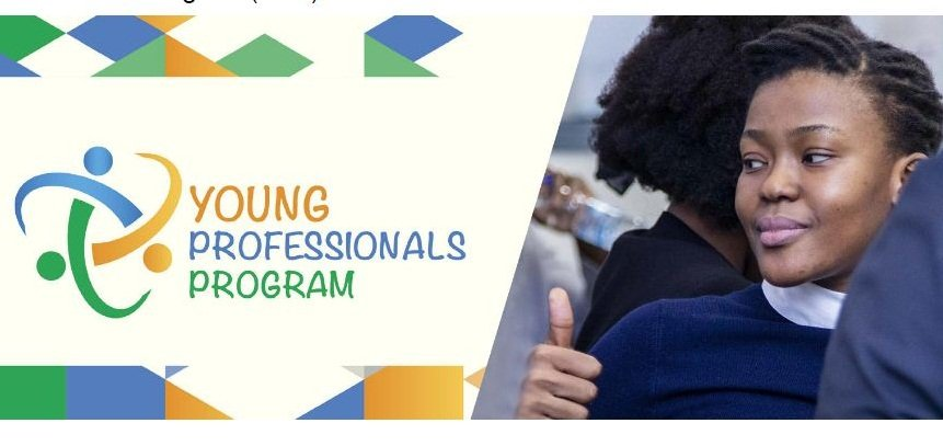 African Development Bank (AfDB) Young Professional Program