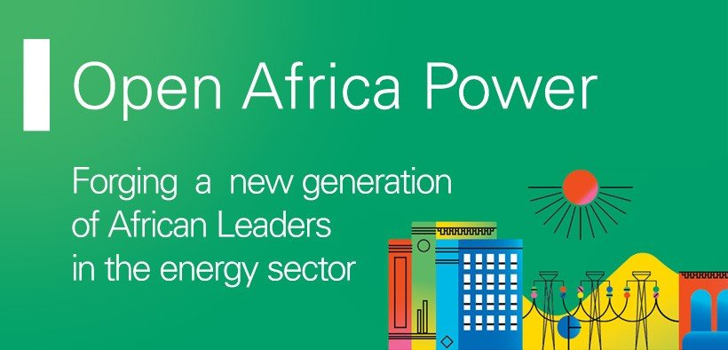 Enel Foundation Open Africa Power Program
