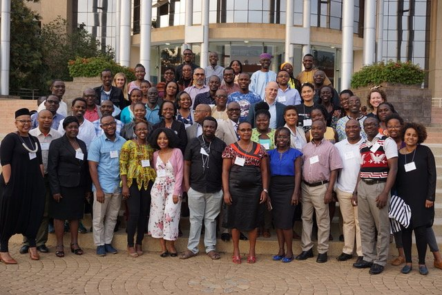 SSRC's Next Generation Social Sciences in Africa program