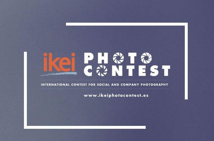 IKEI International Contest for Social and Company Photography