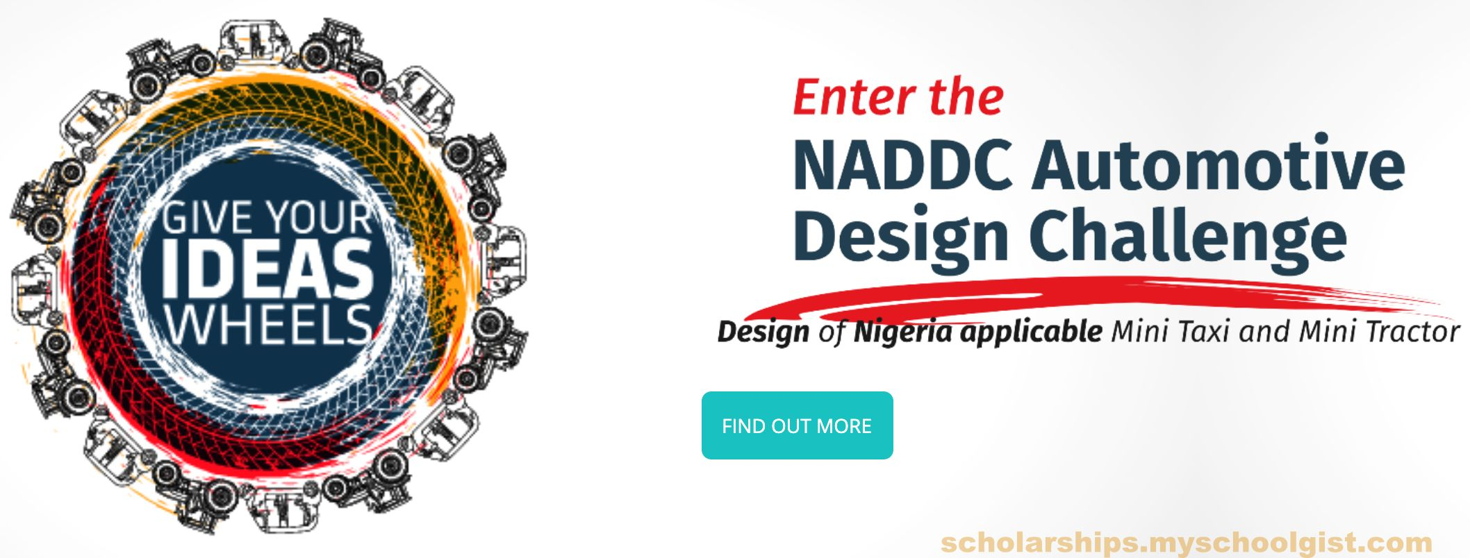 NADDC Automotive Design Challenge