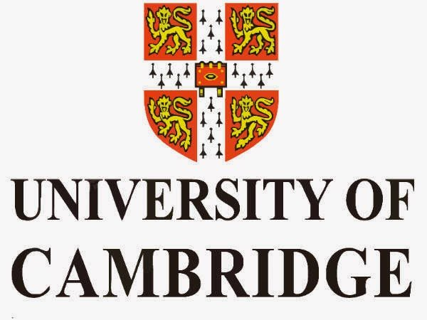 University of Cambridge CTR Next Generation Fellowship