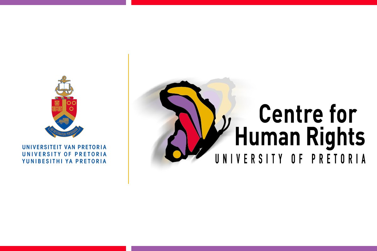 University of Pretoria Doctoral Scholarship in Disability Rights