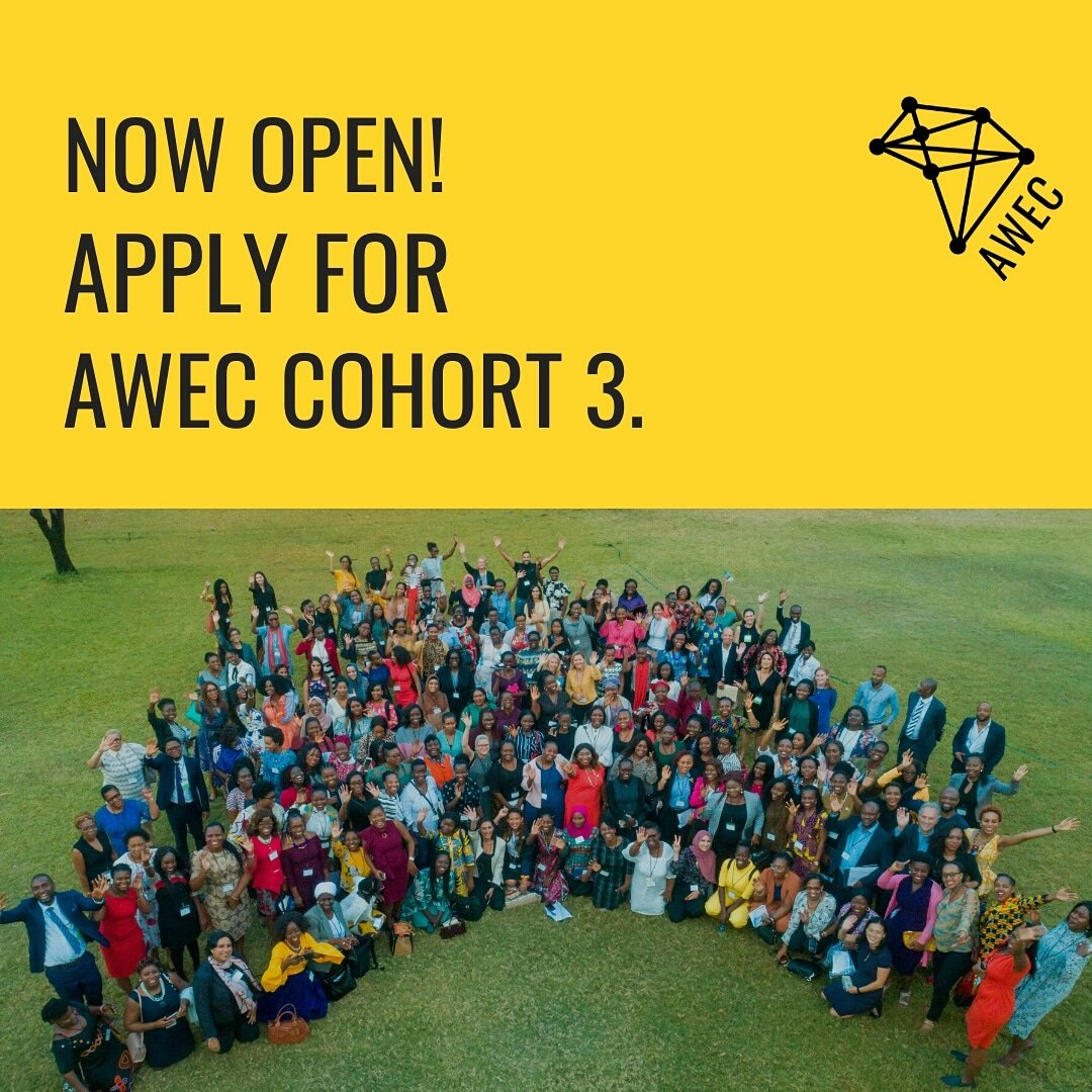 African Women Entrepreneurship Cooperative (AWEC) Program 2020