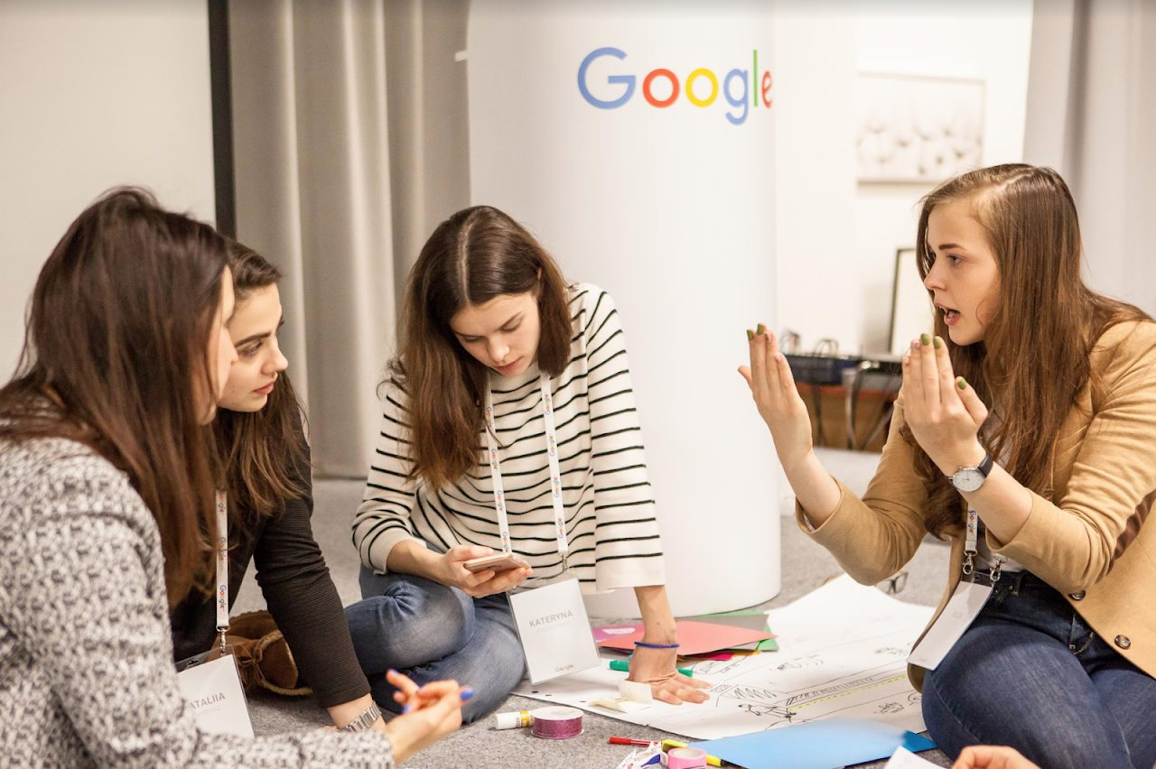 Google AdCamp Program