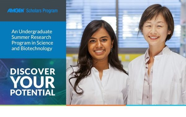 Amgen Scholars Asia Program
