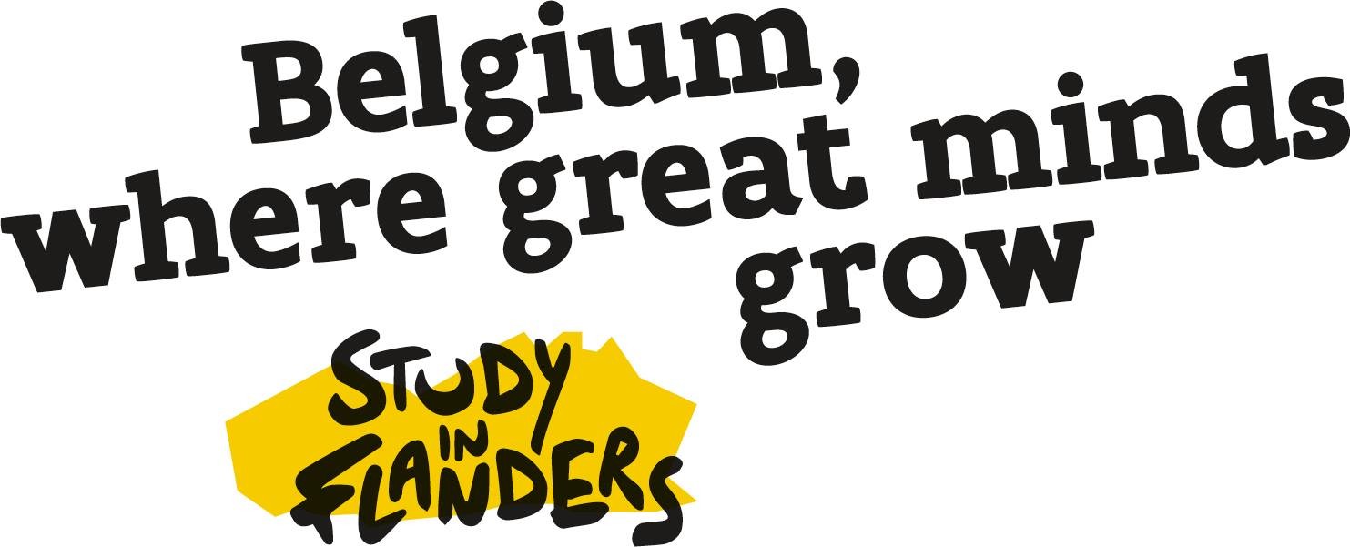 Government of Flanders Master Mind Scholarships
