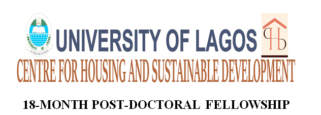 UNILAG CHSD Post-Doctoral Fellowship Benefits