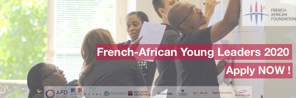 French-African Young Leaders Program