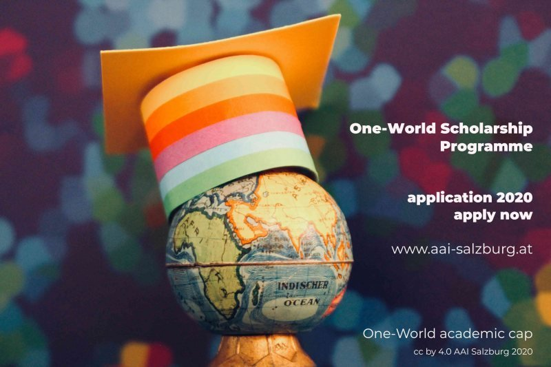 AAI One-World Scholarship Programme