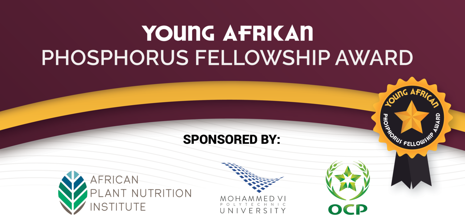 APNI Young African Phosphorus Fellowship Award